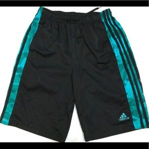 Boys adidas Basketball shorts